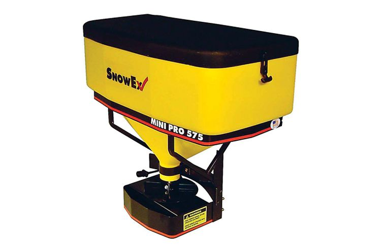 SNOWEX SP-575 UTILITY SPREADER