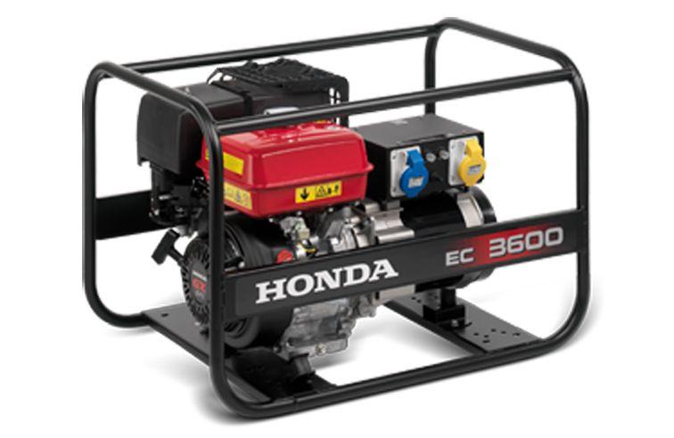 HONDA EC3600 GENERATOR