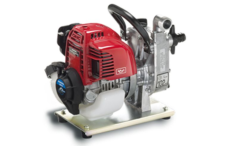 HONDA WX10 WATERPUMP