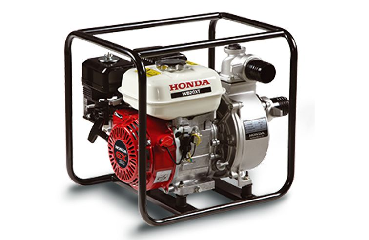 HONDA WB20 WATERPUMP