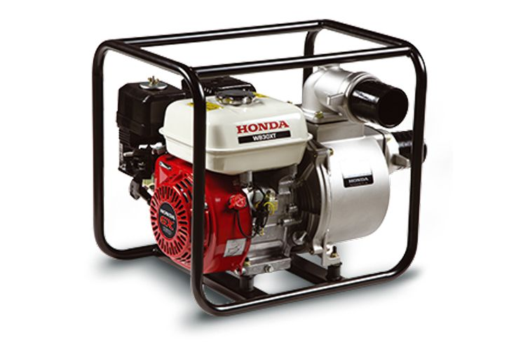 HONDA WB30 WATERPUMP