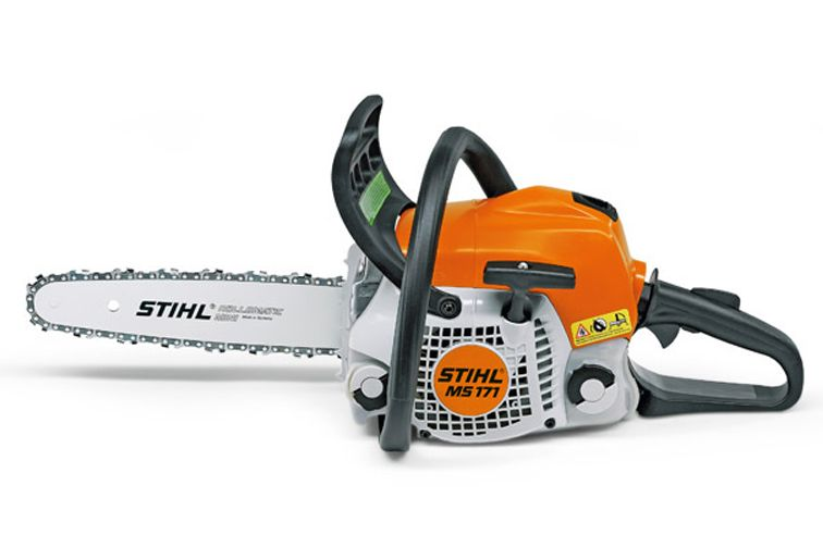 "STIHL MS171 1.8HP 14"" CHAINSAW"