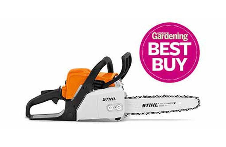 "STIHL MS170 1.6HP 12"" CHAINSAW"