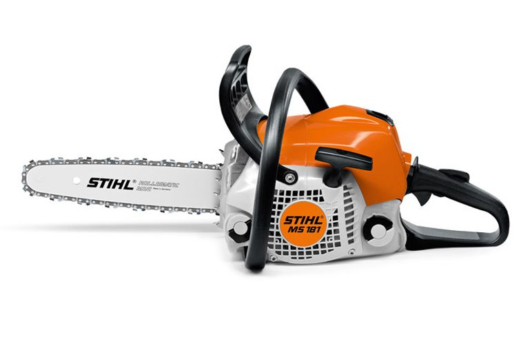 "STIHL MS181 2.0HP 14"" CHAINSAW"