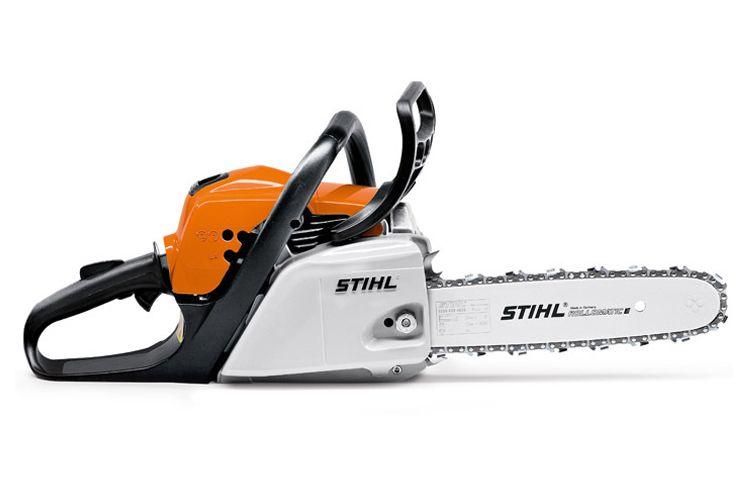 "STIHL MS211 2.3HP 16"" CHAINSAW"
