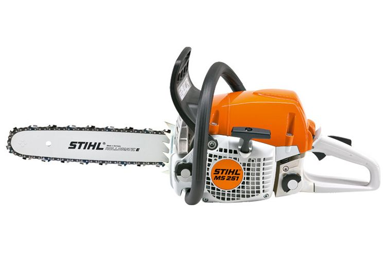"STIHL MS251 3.0HP 18"" CHAINSAW"