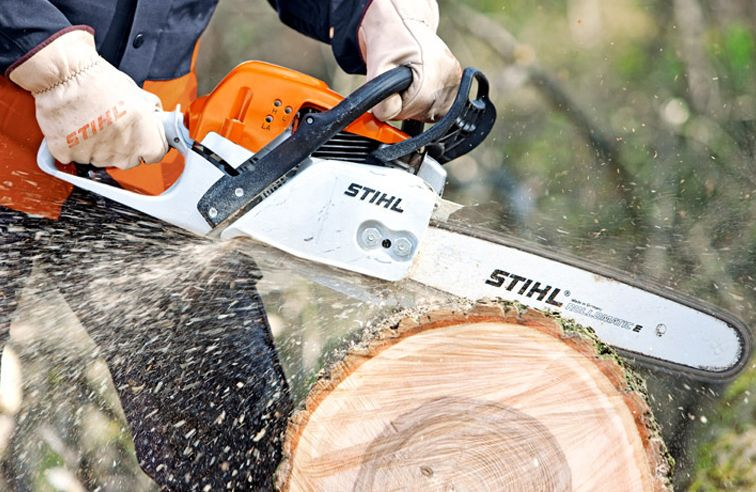 "STIHL MS271 3.5HP 18"" AGRICULTURE & LANDSCAPING CHAINSAW"