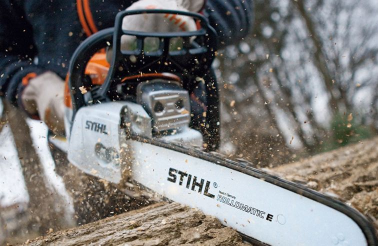 "STIHL MS291 3.8HP 18"" AGRICULTURE & LANDSCAPING CHAINSAW"