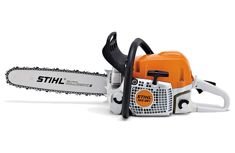 "STIHL MS391 4.5HP 20"" AGRICULTURE & LANDSCAPING CHAINSAW"
