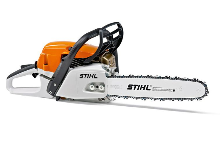 "STIHL MS261C-M 3.9HP 16"" FORESTRY CHAINSAW"