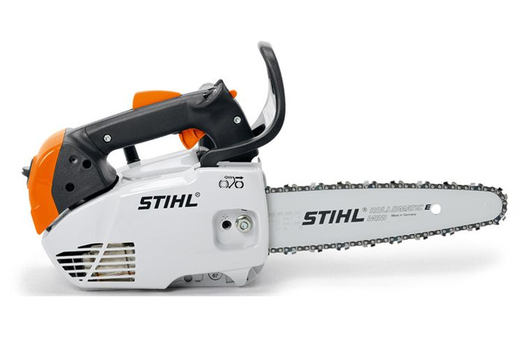 "STIHL MS150TC-E 1.3HP 12"" ARBORIST CHAINSAW"