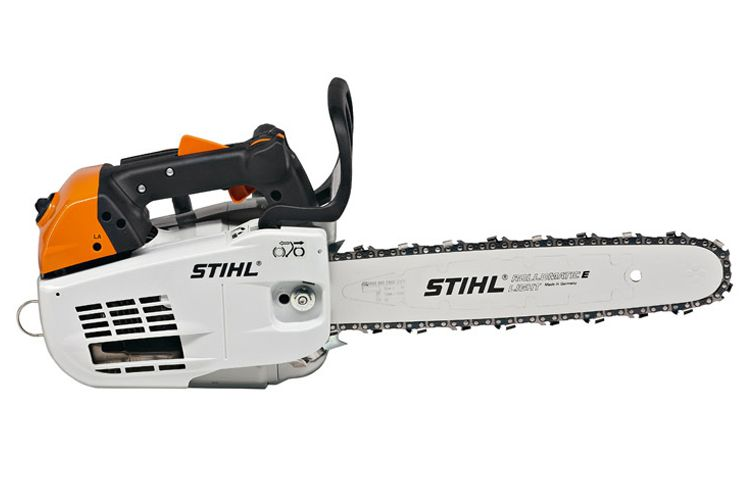 "STIHL MS201TC-M 2.4HP 14"" ARBORIST CHAINSAW"
