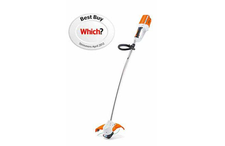 STIHL FSA65 CORDLESS GRASS TRIMMER