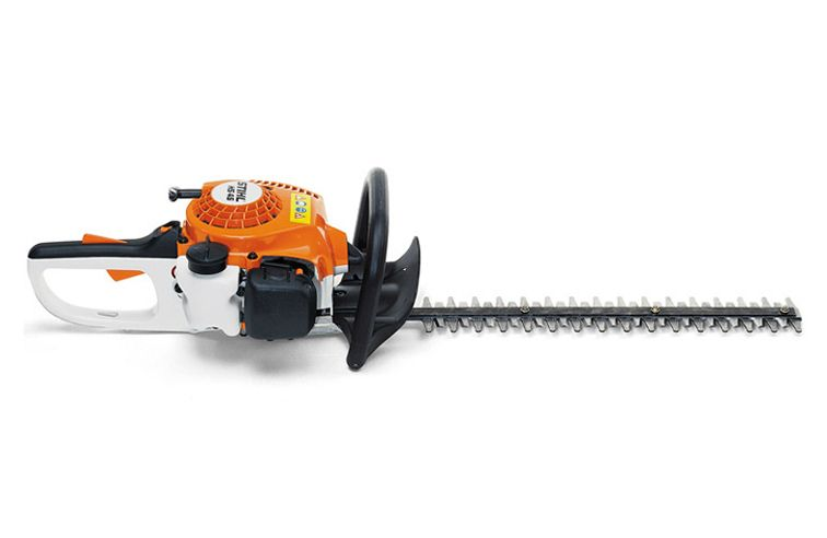 "STIHL HS45 18"" PETROL HEDGE TRIMMER"