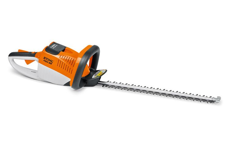 "STIHL HSA66 20"" CORDLESS HEDGE TRIMMER"
