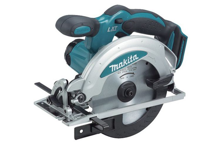 MAKITA DSS610 18V 165MM CIRCULAR SAW (BODY ONLY)