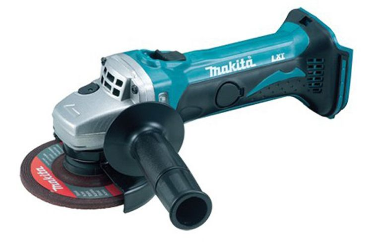 MAKITA DGA452 115MM 18V ANGLE GRINDER (BODY ONLY)