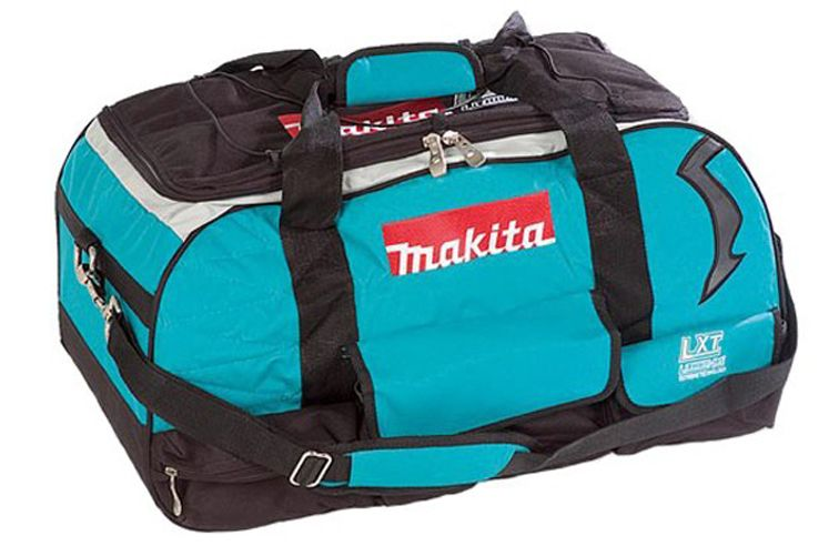 MAKITA LXT600 WHEELED KIT BAG