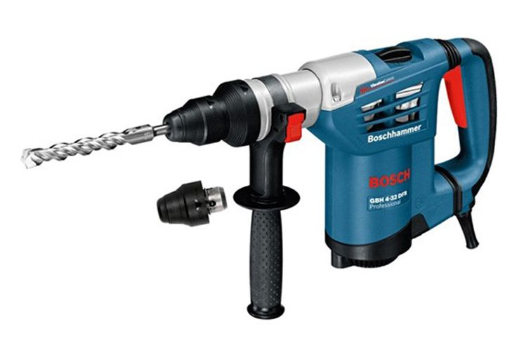 BOSCH GBH 4-32 DFR 3 MODE MULTI DRILL