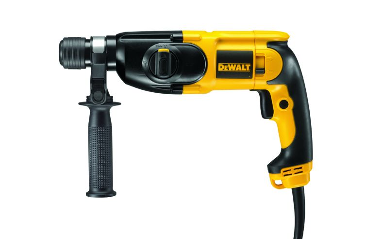 DEWALT D25013K SDS+ COMBINATION HAMMER DRILL