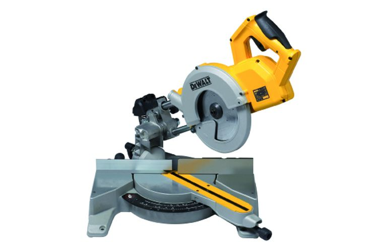 DEWALT DW777 216MM MITRE SAW