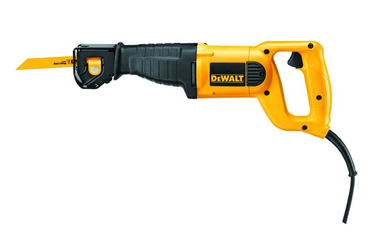 DEWALT DW304PK RECIPROCATING SAW