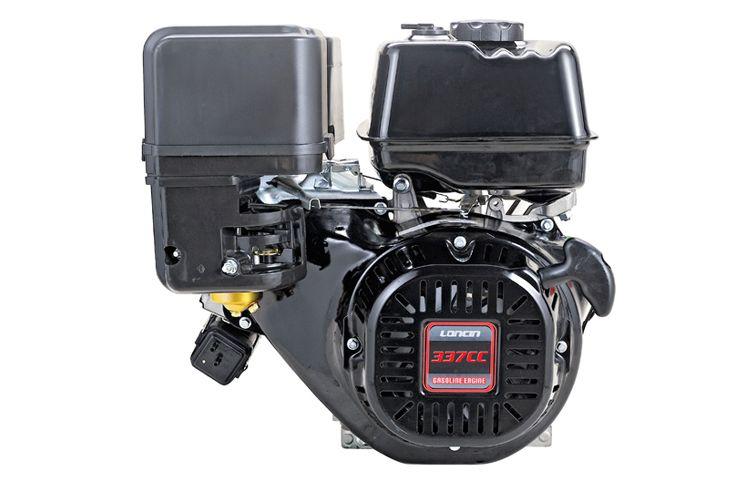 LONCIN G340F-EP 10HP HORIZONTAL ENGINE - Medland Sanders & Twose Ltd