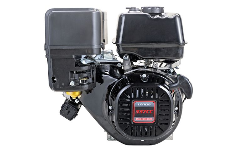 LONCIN G340F-EP 10HP HORIZONTAL ENGINE