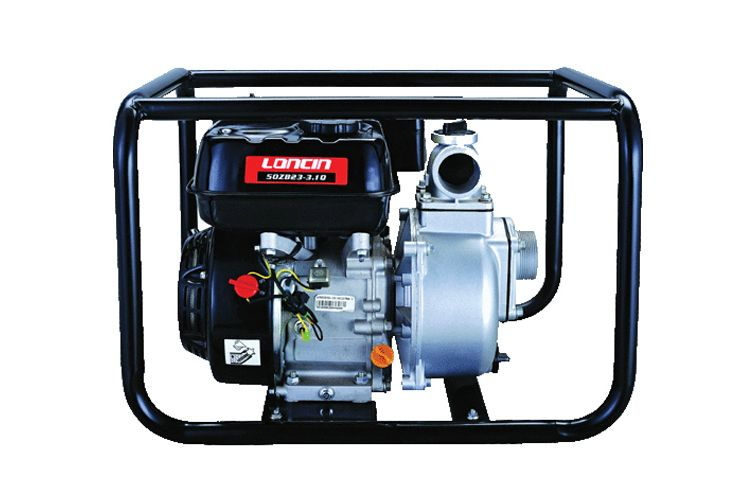 LONCIN LC50ZB23-3.1 2' WATER PUMP