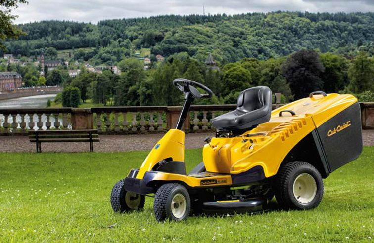 "CUB CADET CC114TA 30"" MINI-RIDER RIDE ON MOWER"