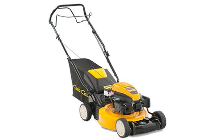 "CUB CADET CC46SPO 18"" SELF PROPELLED PETROL LAWN MOWER"