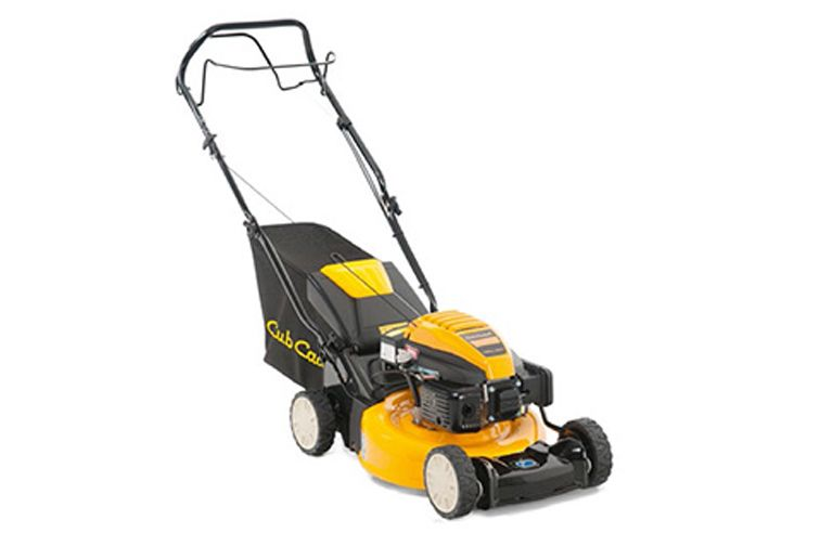 "CUB CADET CC53SPO 21"" SELF PROPELLED PETROL LAWN MOWER"