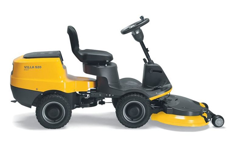 STIGA VILLA 520 HST RIDE ON MOWER
