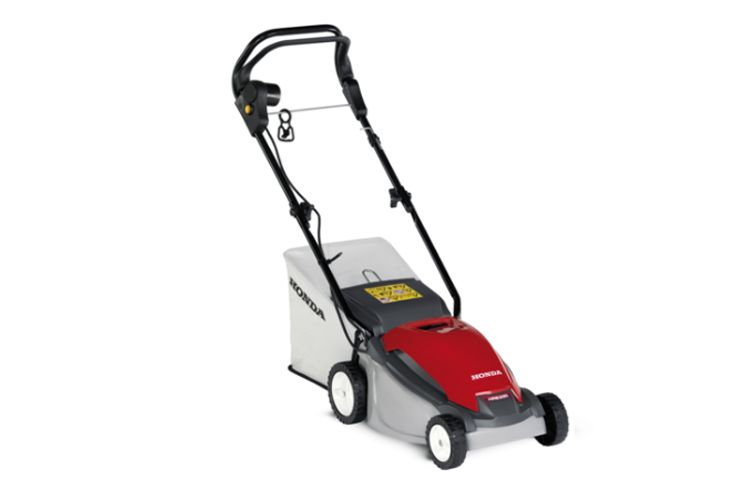 HONDA HRE 330 33CM ELECTRIC LAWN MOWER