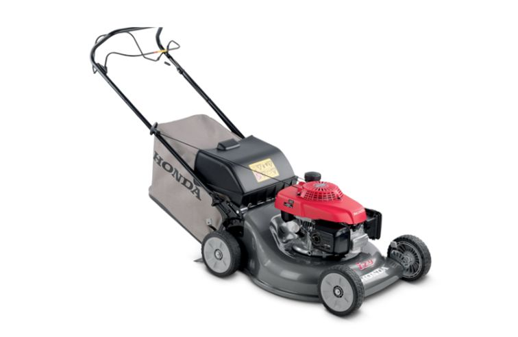 HONDA IZY HRG 536 SD 53CM SELF PROPELLED LAWN MOWER