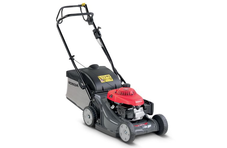 HONDA HRX 426 SX 42CM SELF PROPELLED LAWN MOWER