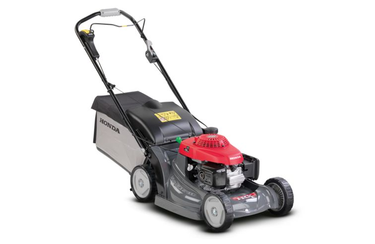 HONDA HRX 476 VY 47CM SELF PROPELLED LAWN MOWER