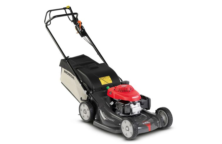 HONDA HRX 537 HY 53CM SELF PROPELLED LAWN MOWER