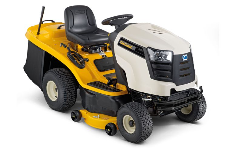 "CUB CADET CC1020BHN 36"" DIRECT COLLECT GARDEN TRACTOR"