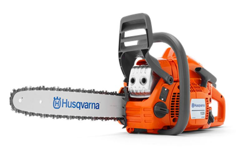 "HUSQVARNA 135 14"" CHAINSAW"