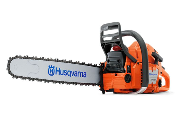 "HUSQVARNA 372XP 20"" CHAINSAW"
