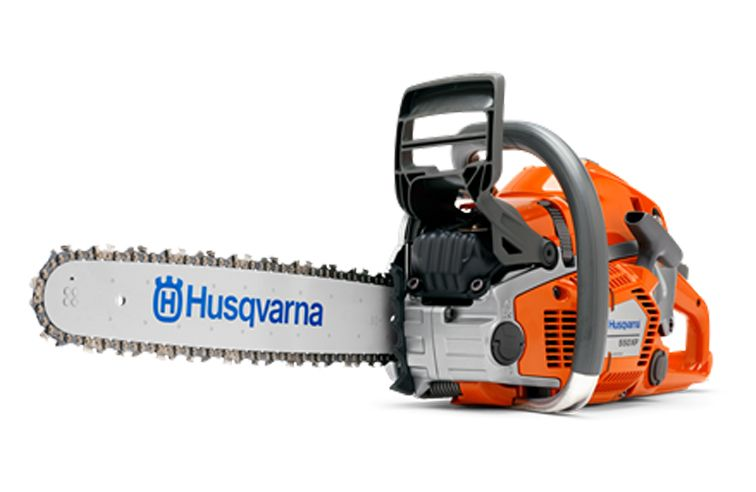 "HUSQVARNA 550XP 15"" CHAINSAW"