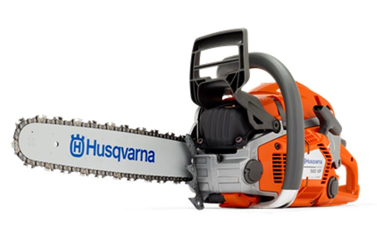 "HUSQVARNA 560XP 15"" CHAINSAW"