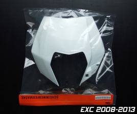 HEADLIGHT MASK - EXC