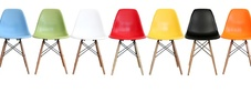 Charles Eames Inspired