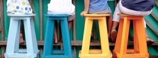 Pub and Bar Designer High Stools
