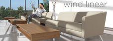 Wind Modular Seating