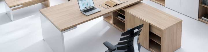 Mito Executive Furniture