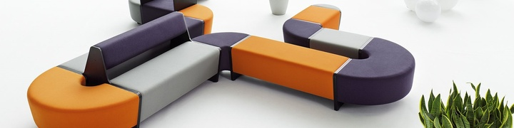 Magnes Breakout Benches