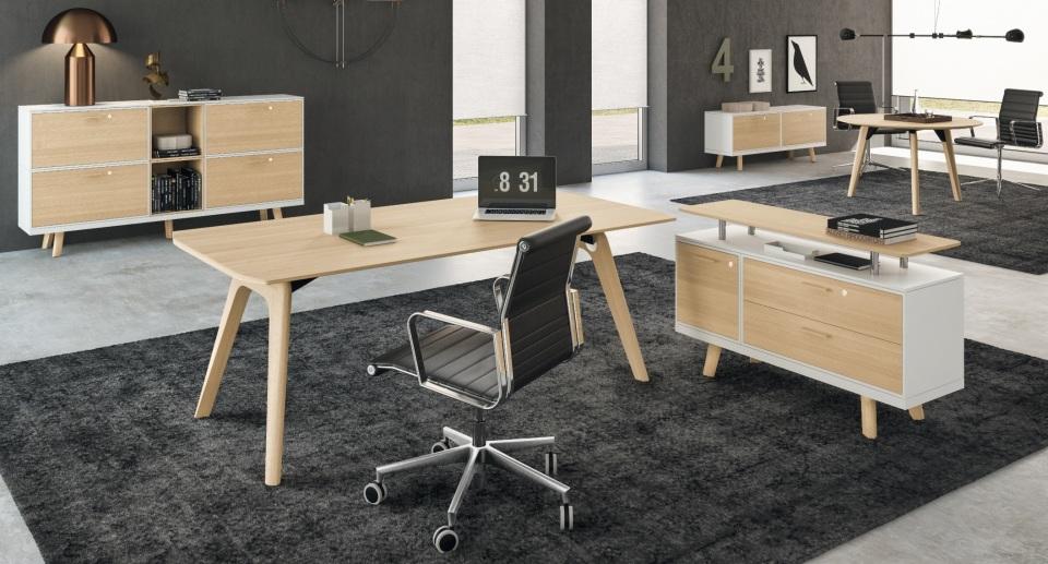 Gravity Designer Furniture line Reality